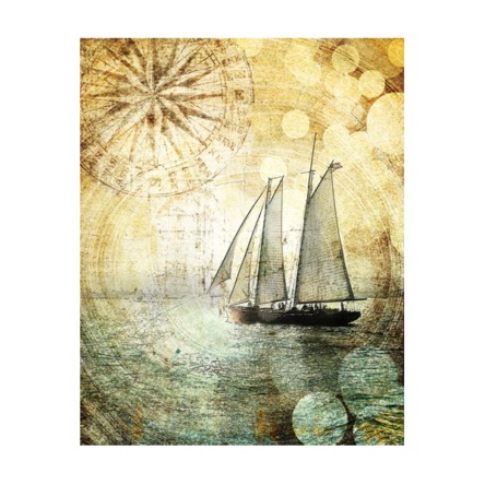 San Diego Sail Canvas